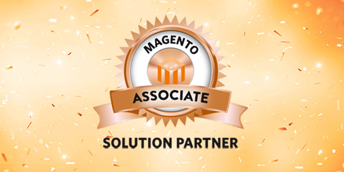 Trellis Associate Magento Solution Partnership