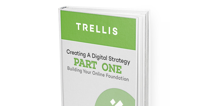 Digital Strategy Part 1: Building Your Online Foundation