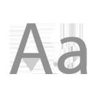 Font Styling