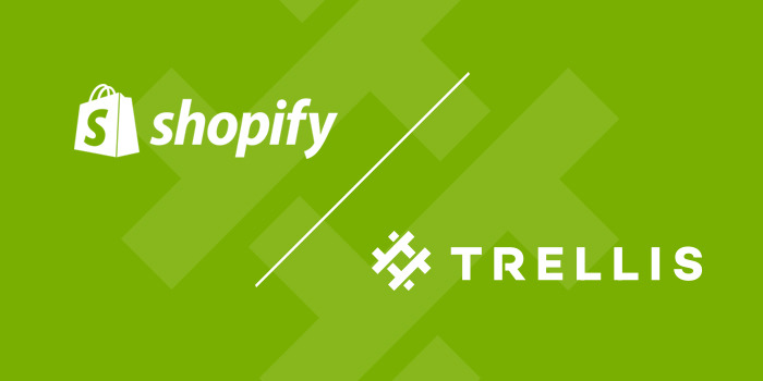 Shopify and Trellis Solutions