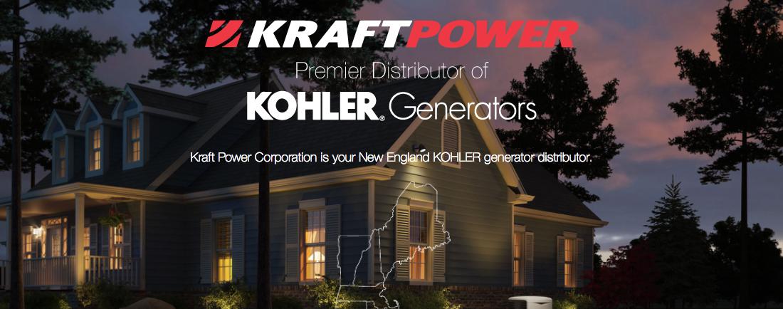 Kraft Power Corporation - Trellis