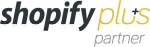 shopify partner plus logo