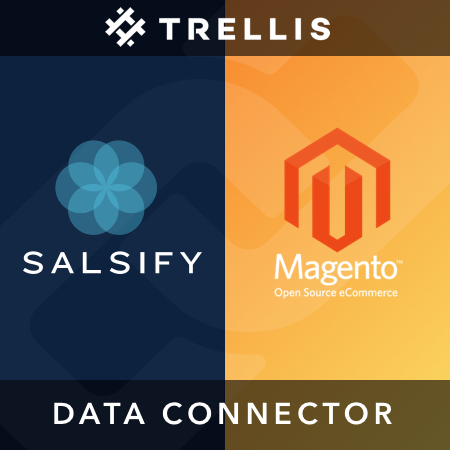 salsify Magento 2 Integration